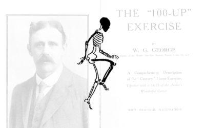 #KB5vyzva – dalších 12 kroků ke zdraví, síle, a kondici: 100-Up