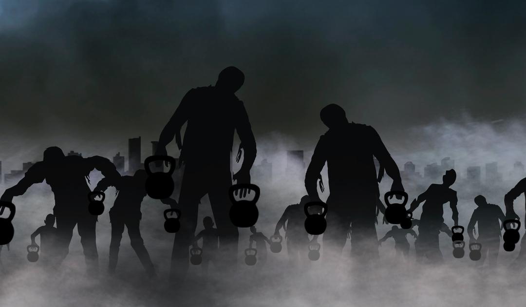 Jak se připravit na zombie apokalypsu: včera, dnes – i zítra