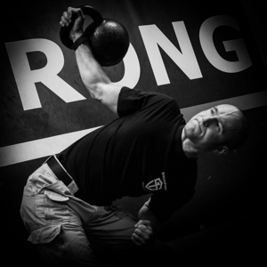 StrongFirst SFG Level II